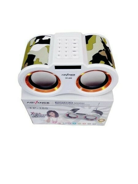 harga Speaker advance tp 400 Tokopedia.com