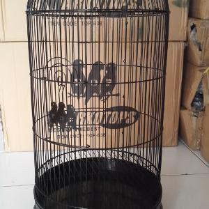 harga [ready!!] sangkar lovebird / kandang love bird merk top ( markotop ) Tokopedia.com