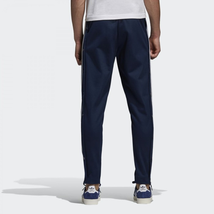 b1a141be52bfb2 Jual ORIGINAL Adidas Adibreak Snap Pants Men Originals Blue CW1285 ...