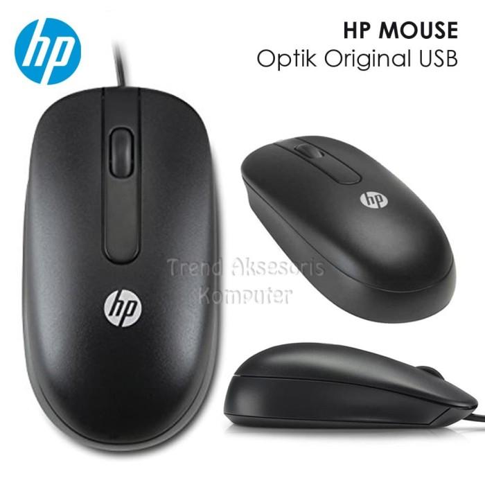 harga Hp mouse optic original usb - standard Tokopedia.com