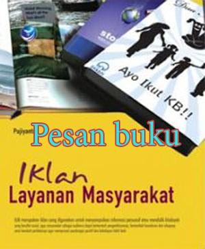 harga Buku iklan layanan masyarakat oleh pujiyanto Tokopedia.com