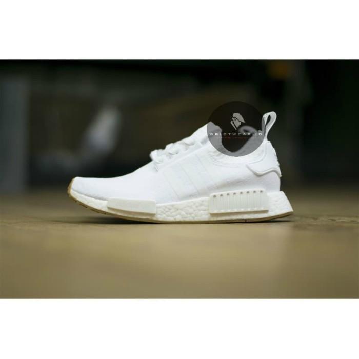Jual Sepatu Adidas NMD Runner Black Kota Batam sun kids shoes | Tokopedia
