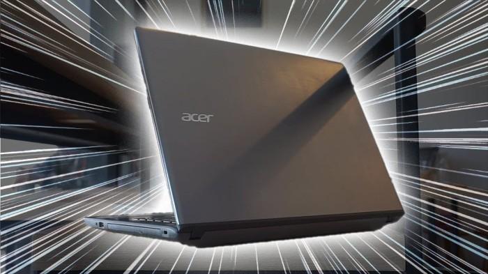 harga Acer e5-476g intel core i5-8250 ram 4gb hdd 1tb vga nvidia mx150 2gb Tokopedia.com