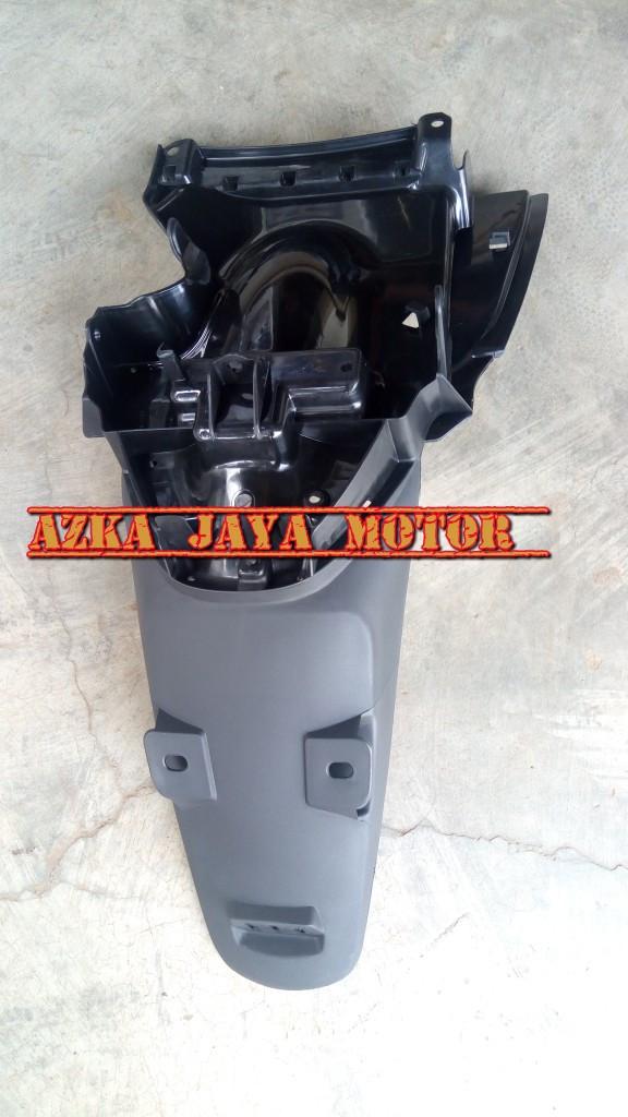 Jual Spakbor Belakang Honda Scoopy Fi Lama tahun 2013