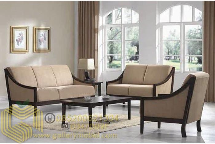 Jual Set Sofa Tamu Minimalis