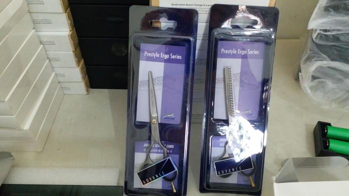 harga Gunting rambut jaguar ( 2 in 1) gunting potong rambut + penipis Tokopedia.com