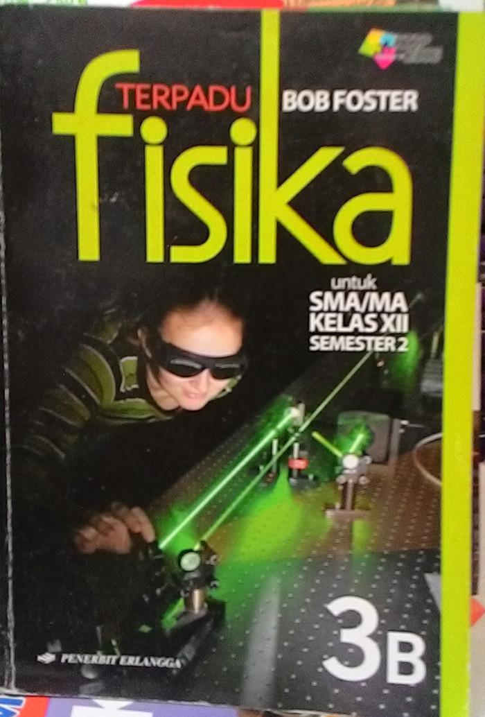 buku fisika bob foster kelas xii