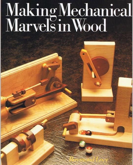 harga Ebook making mechanical marvels in wood Tokopedia.com