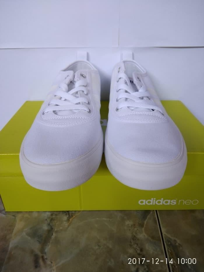 8b363798f Adidas Sepatu Sneaker Neosole Aw3939 Putih - Daftar Harga Termurah ...