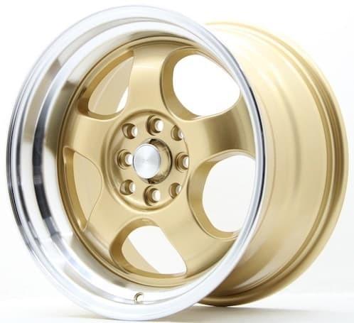 harga Velg mobil ring 16 hsr tipe meister hole 4 gold polis model celong Tokopedia.com