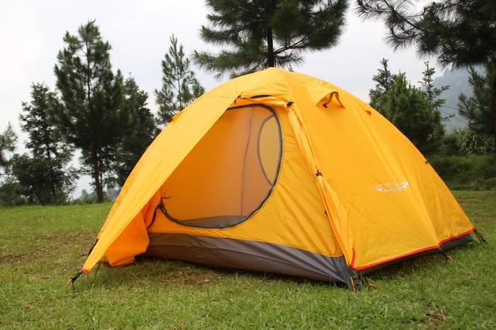 harga Tenda dome dhaulagiri kap 2-3orang not lafuma columbia nature Tokopedia.com