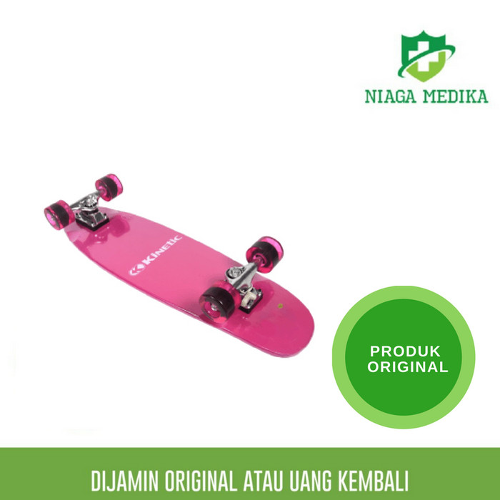 harga Hype street skateboard penny board single kick concave Tokopedia.com