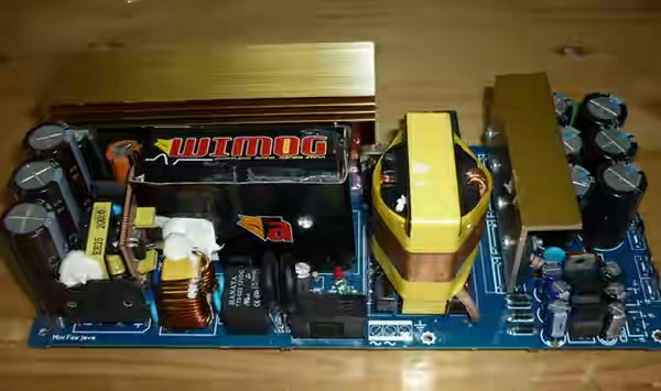 harga Trafo smps 20a ct 60v full bridge Tokopedia.com