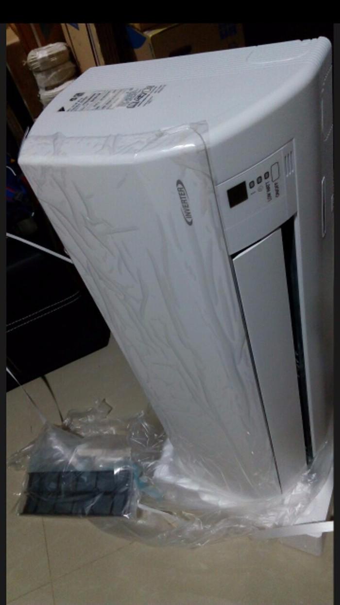 Harga Jual Daikin Ftkc20pvm4 Smile Inverter Ac Split Putih 3 4 Pk Toshiba Canvio Desk Hardisk Eksternal 3tb 35ampquot Usb30 Top Wall 4pk R 32