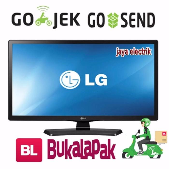 TOP Led Tv LG 24 Inch 24MT Full HD USB MOVIE
