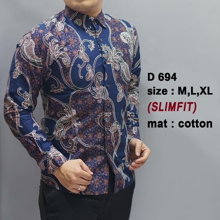 Info Batik Online Hargano.com