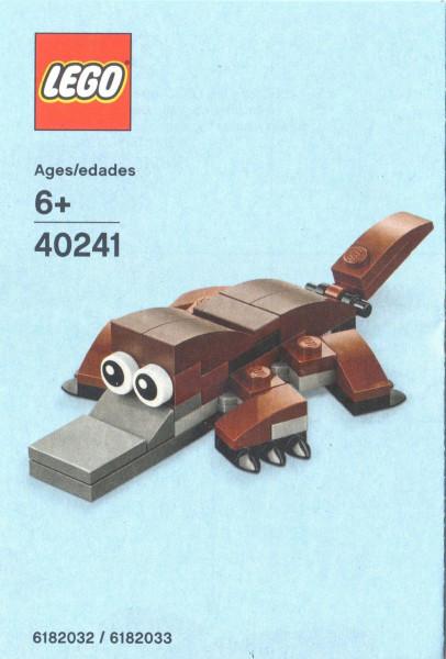 harga Lego 40241 platypus polybag mmb Tokopedia.com