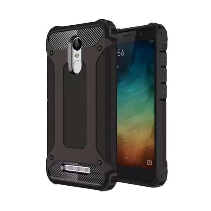 harga Hard case iron xiaomi redmi note 4x spigen hardcase robot soft layer Tokopedia.com