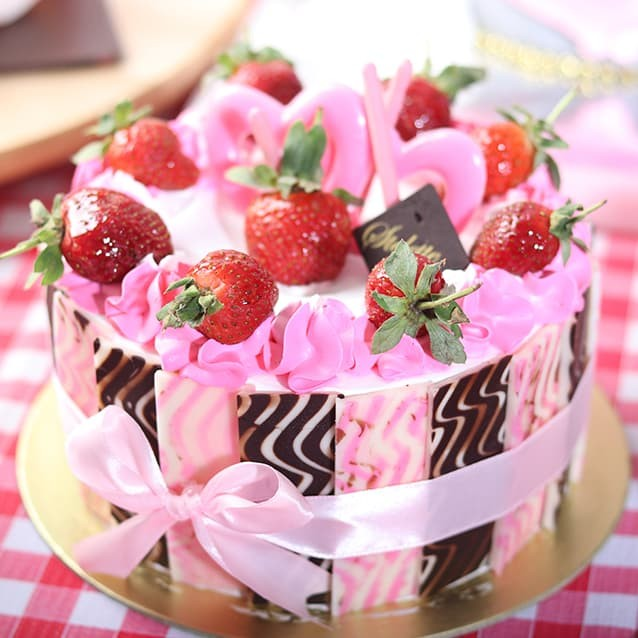 Gambar Kue Ulang Tahun Tercantik Di Dunia Berbagai Kue