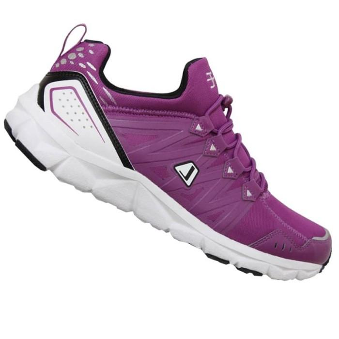 Jual Sepatu league kumo w-921 ungu sepatu lari league sepatu wanita ... 4dd26178fa