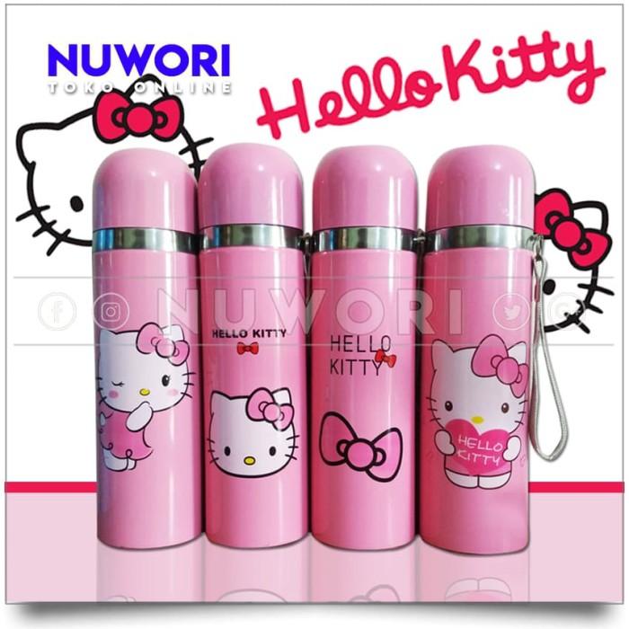... Mini Tumblr 400 Ml B27. Source · Termos Karakter Hello Kitty Botol Minum 500ml Stainless .