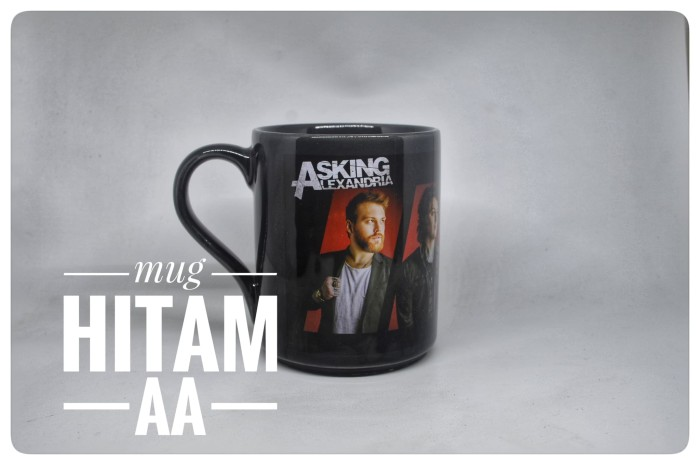 mug asking alexandria