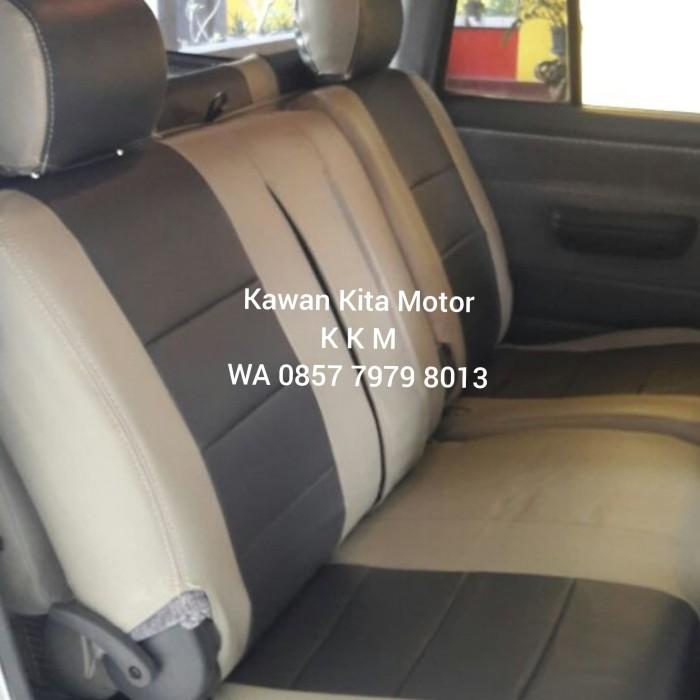 harga Sarung jok mobil toyota kijang kapsul lgx lsx lx sgx ssx sx freelander Tokopedia.com