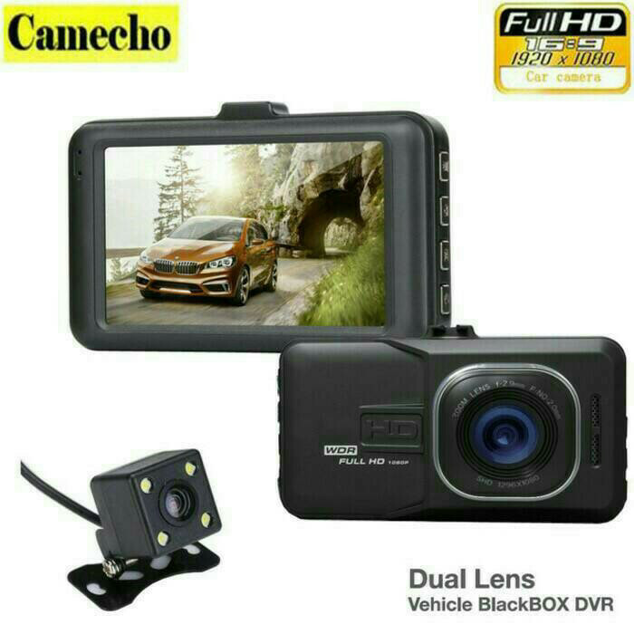 In Car Camera >> Jual Vehicle Blackbox Dvr Cek Harga Di Pricearea Com