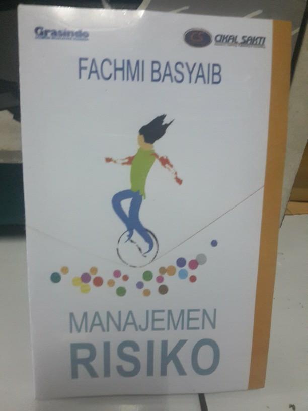 harga Manajemen risiko by. fachmi basyaib Tokopedia.com
