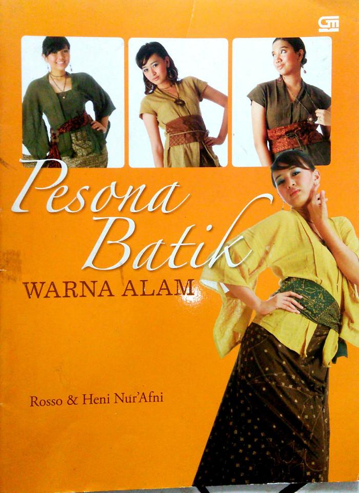 Katalog Batik Rosso Hargano.com