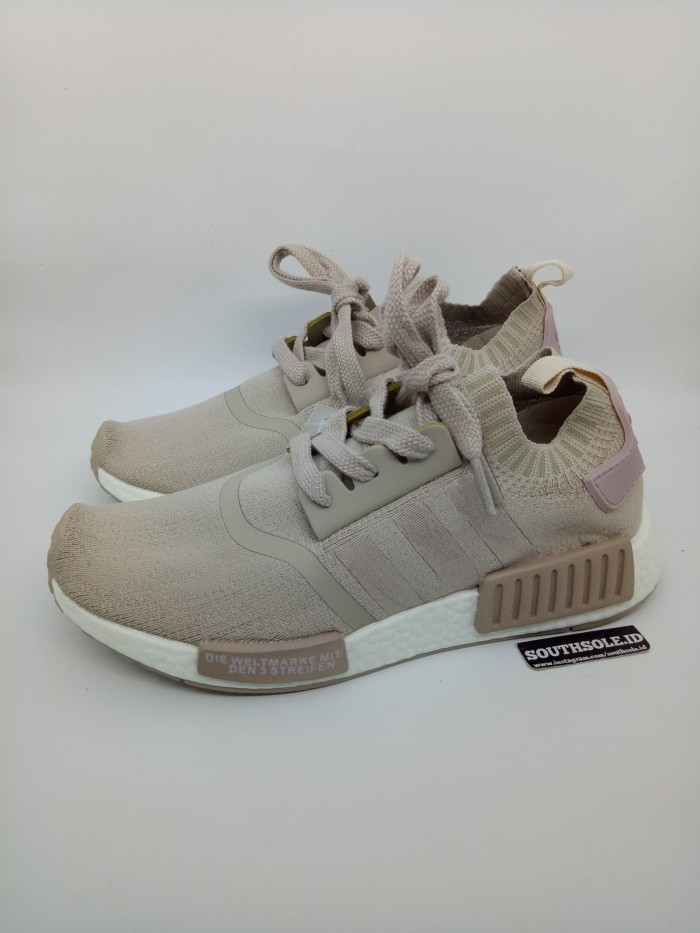 sale retailer d7a79 e1618 Jual Adidas Nmd R1 French Beige - DKI Jakarta - South Sole indonesia |  Tokopedia