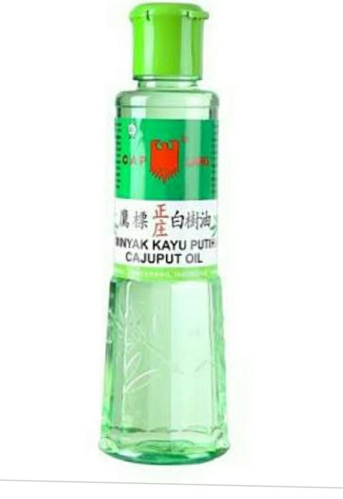 Foto Produk Cap Lang Minyak Kayu Putih 210 ml dari MiwMiw Shop