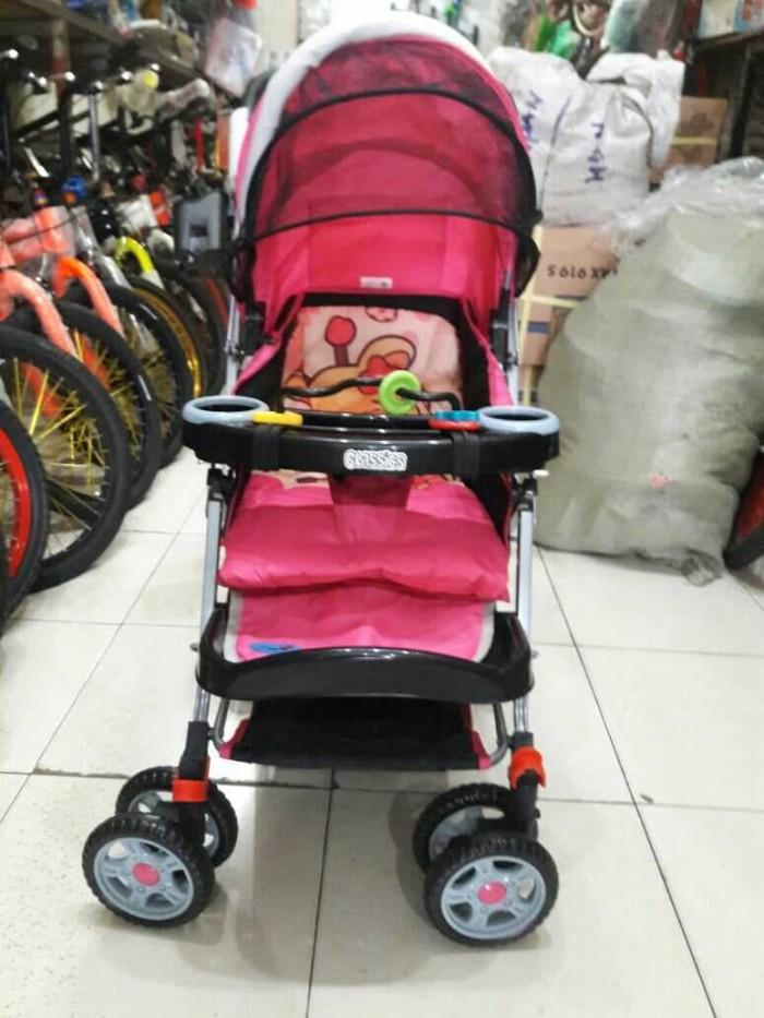 harga Stoller baby/kereta dorong bayi labelle 3 roda(pengiriman lewat gosen) Tokopedia.com