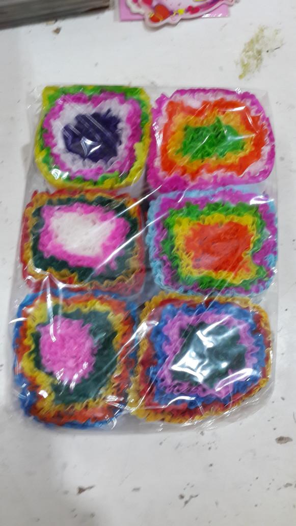 ... harga Kertas krep crepe paper gulungan untuk hiasan pesta Tokopedia.com fa03529380
