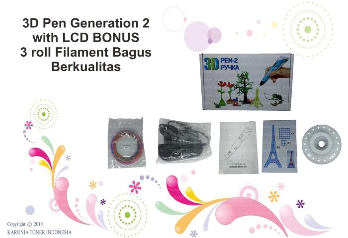 Info 3d Pen DaftarHarga.Pw