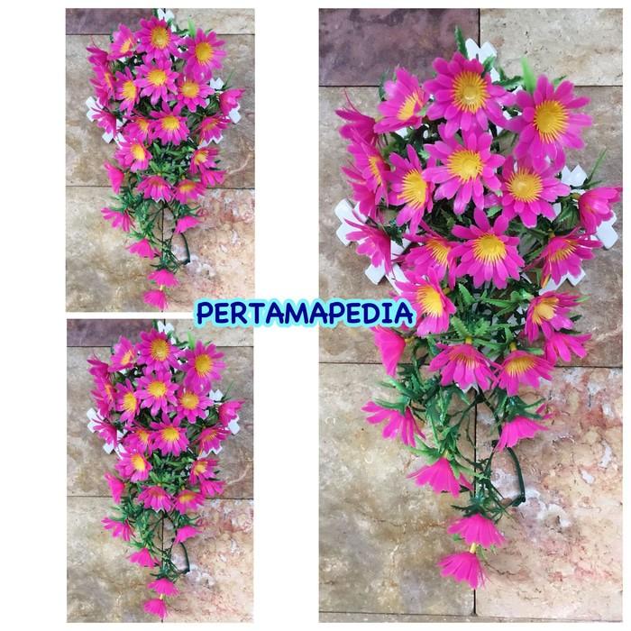 harga Paket daun bunga artificial / daun bunga buatan/ daun bunga hias Tokopedia.com