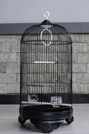 harga KANDANG LOVEBIRD SANGKAR LOVE BIRD MERK BOOM (tanpa pion & gantungan) Tokopedia.com