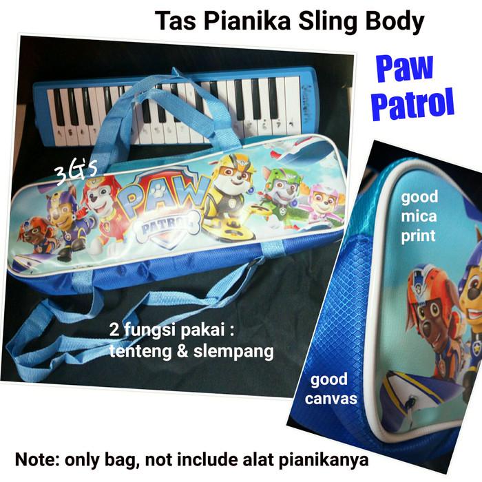 harga Tas pianika sling bag body fit (tenteng dan slempang) Tokopedia.com