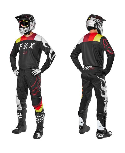 harga Motocross jersey set 003 Tokopedia.com