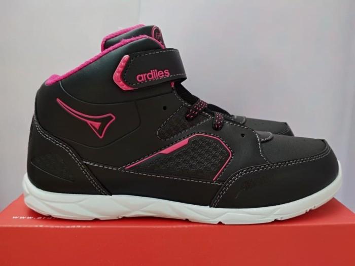 harga Sepatu sekolah ardiles burago sepatu sekolah anak perempuan tk sd smp Tokopedia.com