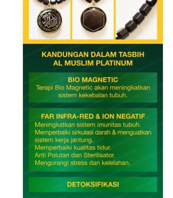 Katalog Promo Al Muslim Platinum Hargano.com