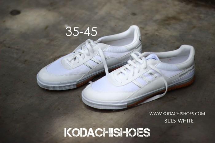 harga Sepatu kodachi 8115 white retro badminton volley Tokopedia.com