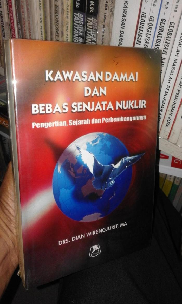 Jual Kawasan Damai Dan Bebas Senjata Nuklir Murah Jakarta Pusat Snader Shop