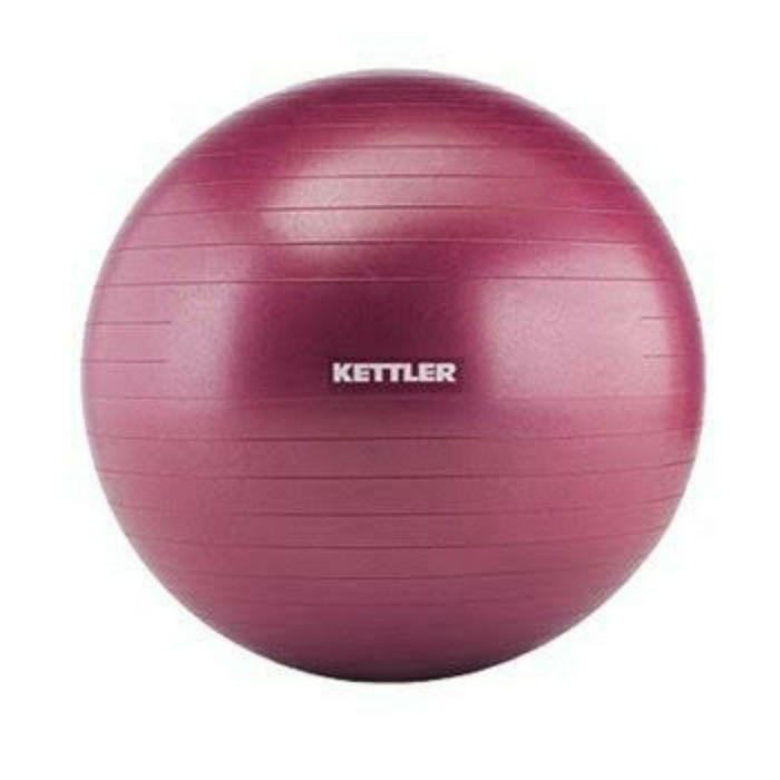 harga Kettler gym ball 75 cm with hand pump Tokopedia.com
