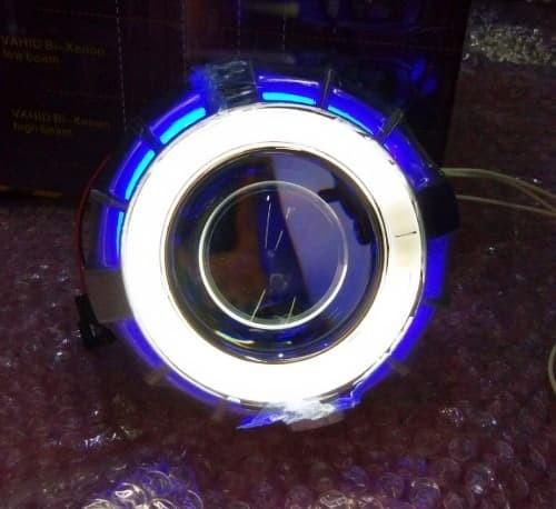 harga Projector vahid a10 (bulat dan kotak) Tokopedia.com