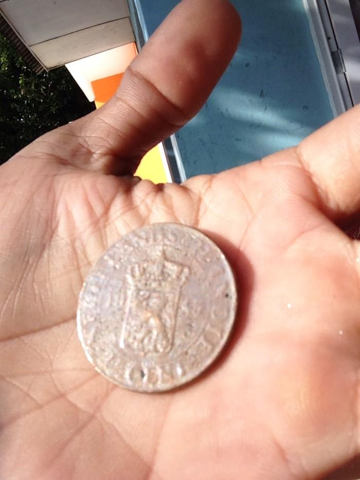harga Koin antik tahun 1945 Tokopedia.com