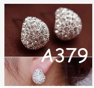 harga Anting (ijual perhiasan set gelang cincin kalung xuping) Tokopedia.com