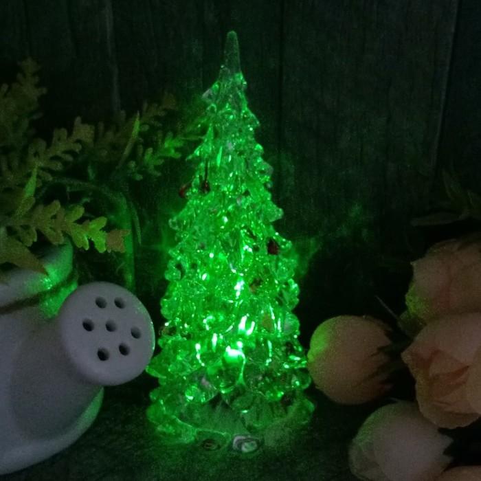 Lampu pohon natal / christmas tree lamp