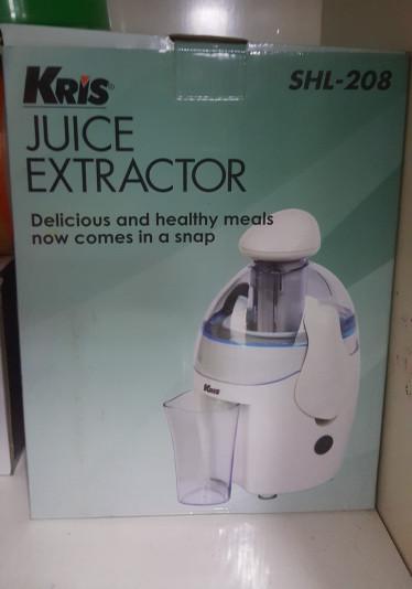 harga Juicer extractor merk kris Tokopedia.com
