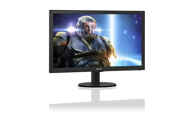 harga Led philips 22 inch 223g5lhsb beenet led monitor philips full hd Tokopedia.com